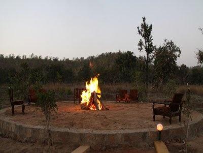 Wildflower Resort  - Madhya Pradesh,India