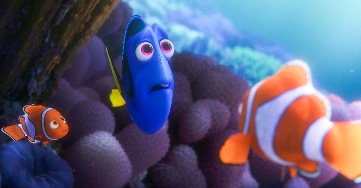 La nueva producción de Disney Pixar: Buscando a Dory ya tiene fecha de estreno el próximo Junio. El tráiler de la secuela de Buscando a Nemo se ha estrenado
