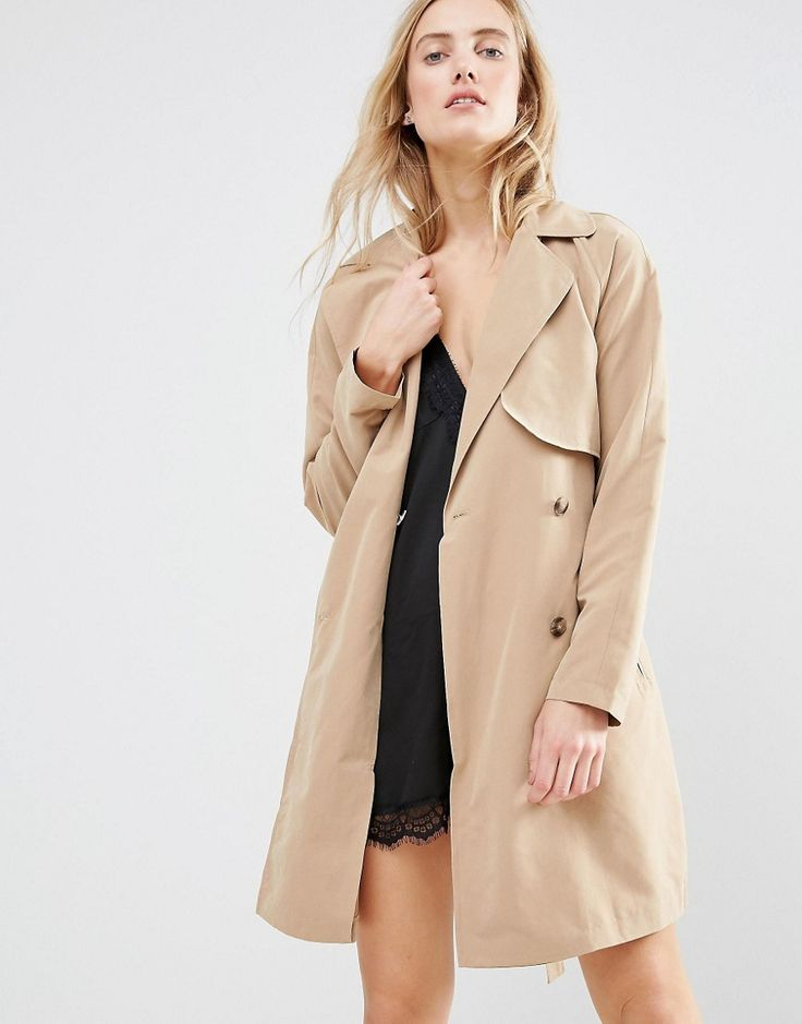 Buy it now. First & I Trench Coat - Multi. Coat by First I, Lightweight woven fabric, Notch lapel, Button placket, Tie waist, Functional pockets, Relaxed fit, Machine wash, 95% Polyester, 5% Nylon, Our model wears a UK S/EU S/US XS and is 175cm/5'9 tall. ABOUT FIRST I Head-turners, take note - First I is the brand you need to know, taking the latest trends and adding their own bohemian edge. We�re talking bold prints, bright colours and statement pieces, with dresses, cute crop tops and…