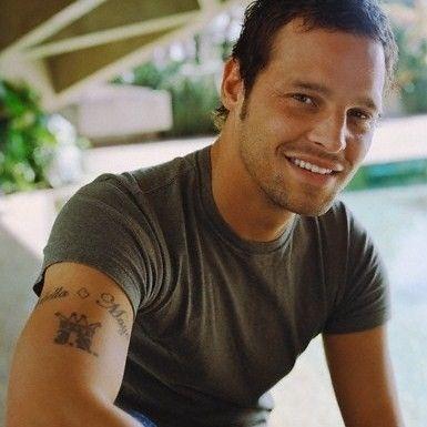 Justin Chambers - dr. Karev forever