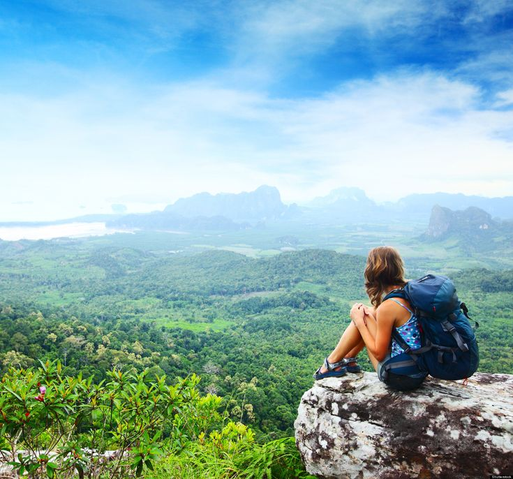 Traveling Alone: 10 Relaxing Destinations For Stress-Free Solo Trips (PHOTOS)
