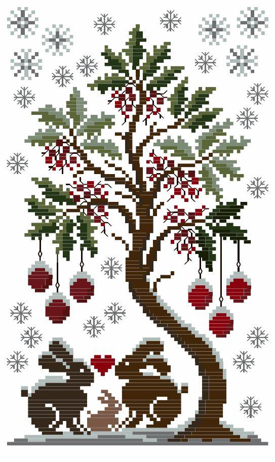 Natale [Christmas], designed by Renato Parolin