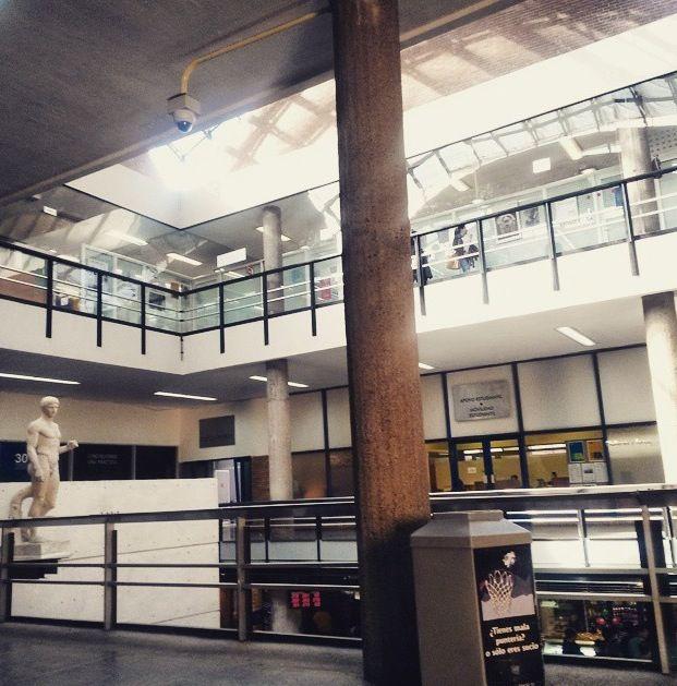 15 best nuestra facultad de arquitectura unam images on for Facultad de arquitectura una