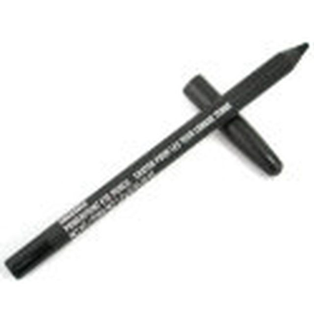 Are You Applying Your Pencil Eyeliner Correctly? (Probably Not).: Smudge