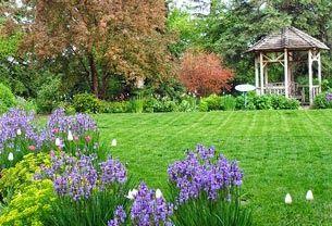 Calgary DIY Bride: Reader Rock Garden : Calgary Outdoor Ceremony Venue