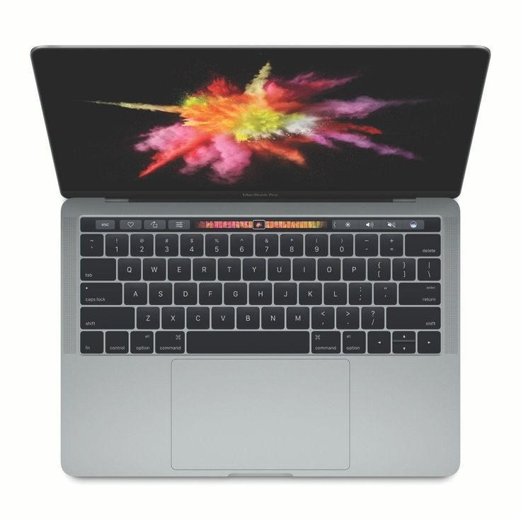 Apple revamps MacBook Pros with new keyboard tech. By Rob Verger  Published October 27, 2016  FoxNews.com.
