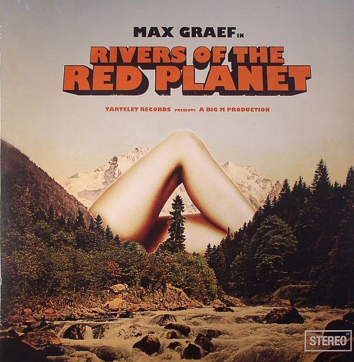 Max Graef on Tartelet