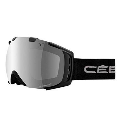 Accessoires De Ski, Snowboard Masques De Ski Cebe Origins Masque Ski Femme
