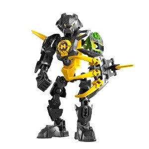 LEGO Hero Factory 2183: Stringer 3.0
