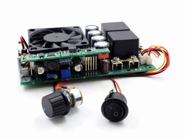 Global Soft Switching PWM Controllers Market 2018 Share- ON
