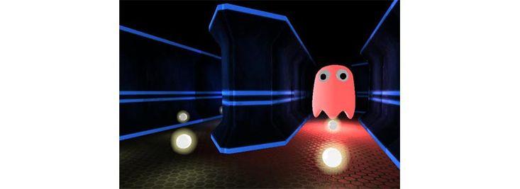 Pac-Man regresa como un juego de horror