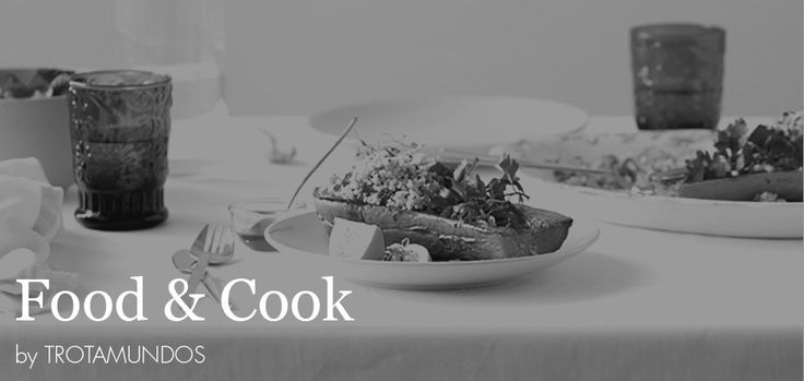 Food and Cook by trotamundos » Ensalada de cuscús, pepino y queso feta con vinagreta de limón