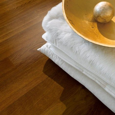ReadyFlor Smoked Oak 1 Timber Floor