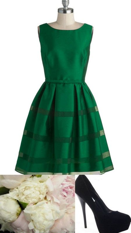 1000 images about emerald green bridesmaid dress for Emerald green dress wedding guest