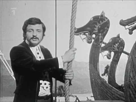 Petr Spálený - Plakalo Baby (1970)