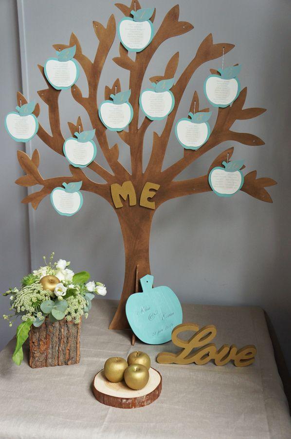Plus de 1000 id es propos de r alisations mariage for Decoration jardin d eden