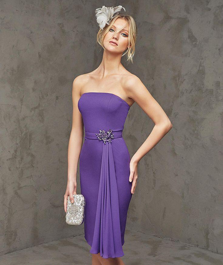 29 best Vestidos images on Pinterest   Lace dresses, Dresses 2016 ...