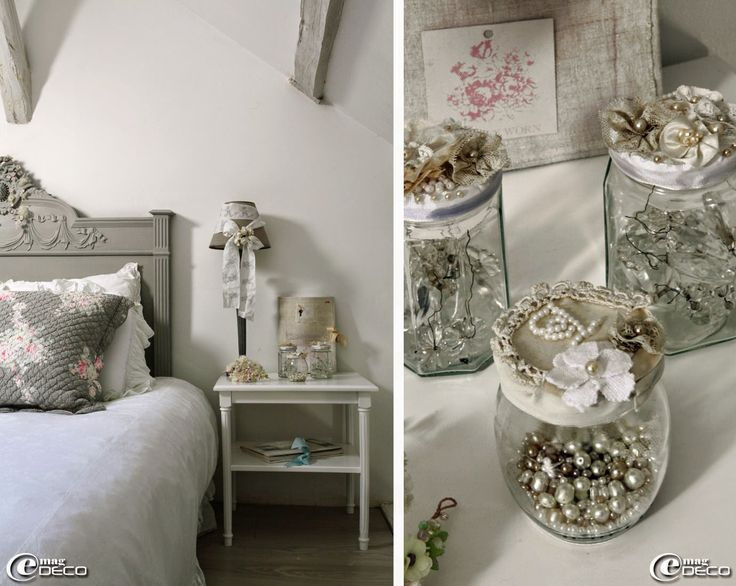 380 best images about grange de charme douce tania on for Couronne shabby chic