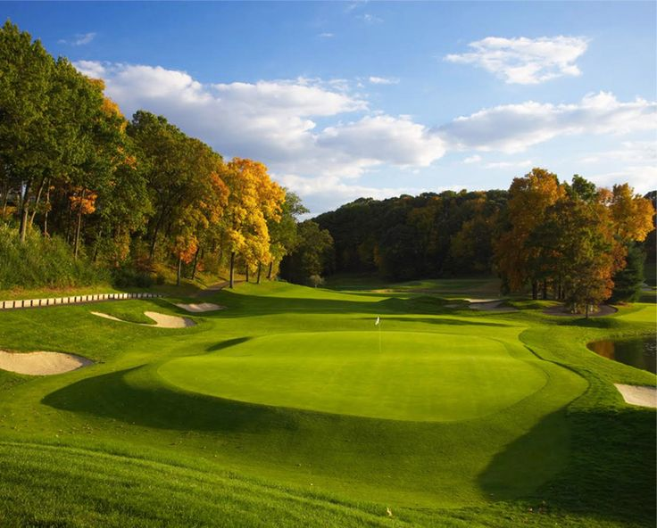 A strong field was attracted to the 2017 Travelers Championship played June 19-25 at TPC River Highlands a private golf club in Cromwell Conn. which was redesigned by Bobby Weed in 1989 in consultation with former PGA Tour players Howard Twitty and Roger Maltbie. In addition last year Weed worked in conjunction with PGA Tour Design Services on a course-wide bunker renovation at TPC River Highlands to update the strategy based on ShotLink data and to improve playability and maintenance. TPC…