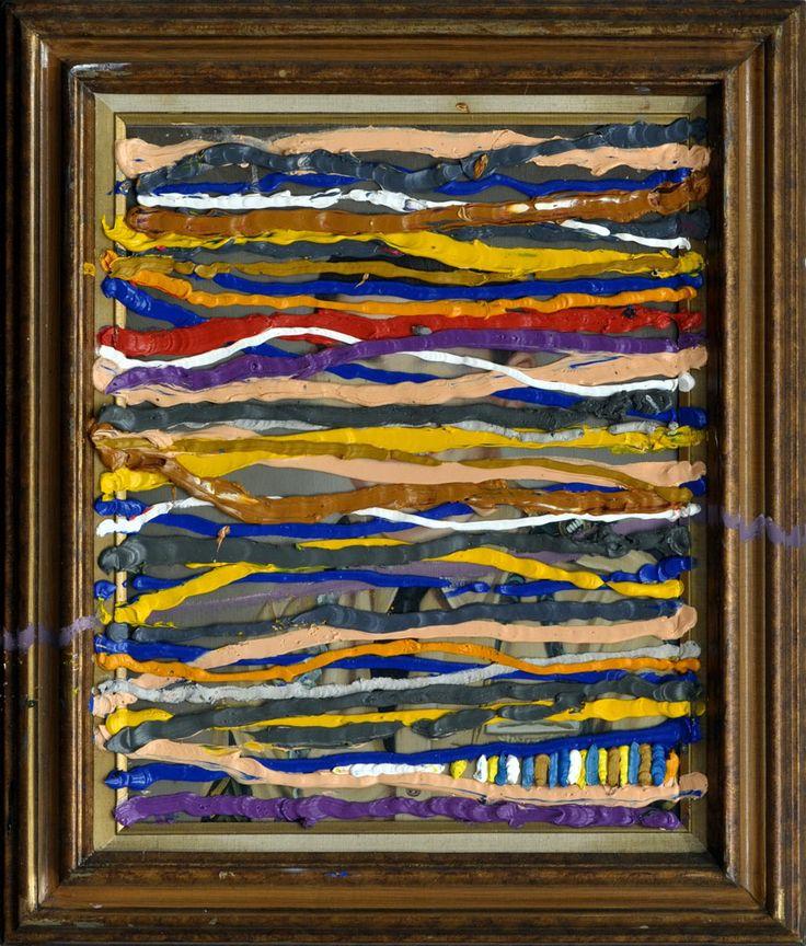 dead end - oil on canvass - jigger cruz