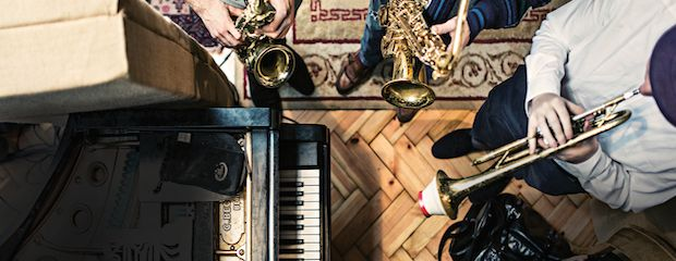 Jazz, juleps and jiving - Kansas Smitty's weekly night, 'The Shed, brings that generous Deep South vibe to East London
