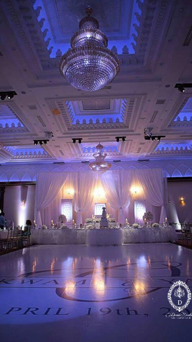 #weddingdecor #toronto #elegant #eventstylist