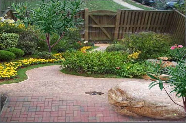17 best images about barn landscaping on pinterest for Help me landscape my front yard