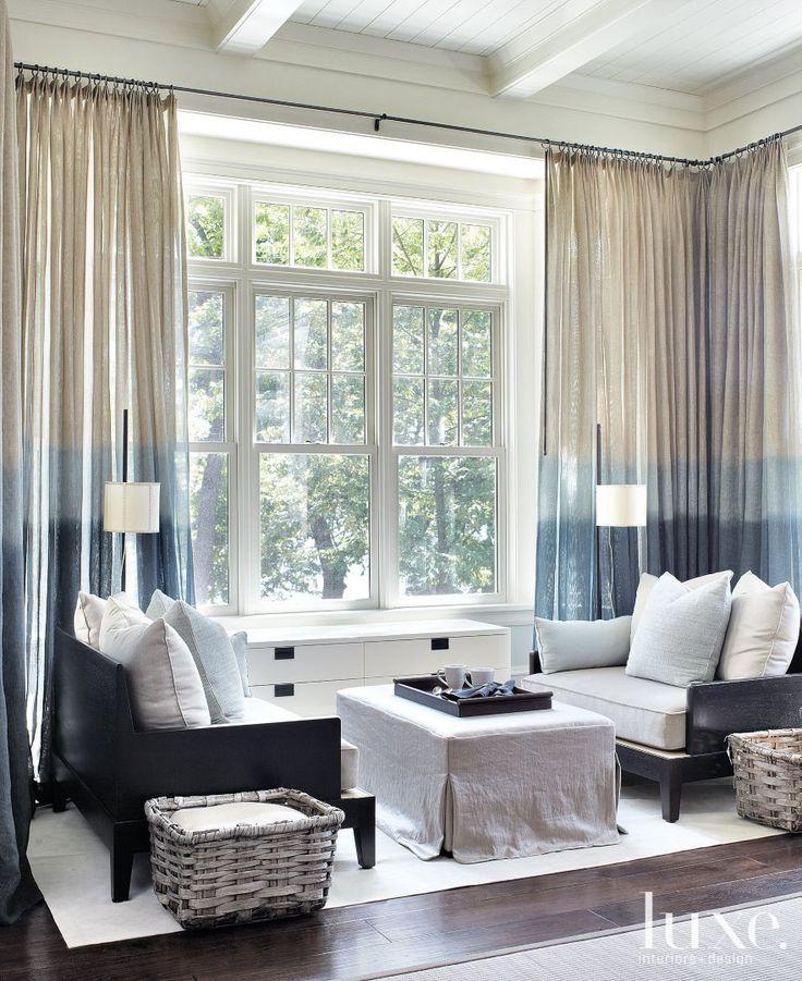 Living Room Design Magazine