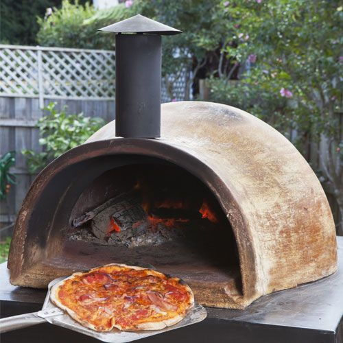 wood burning pizza oven tonala pizza oven co3000 outdoor kitchen 29006