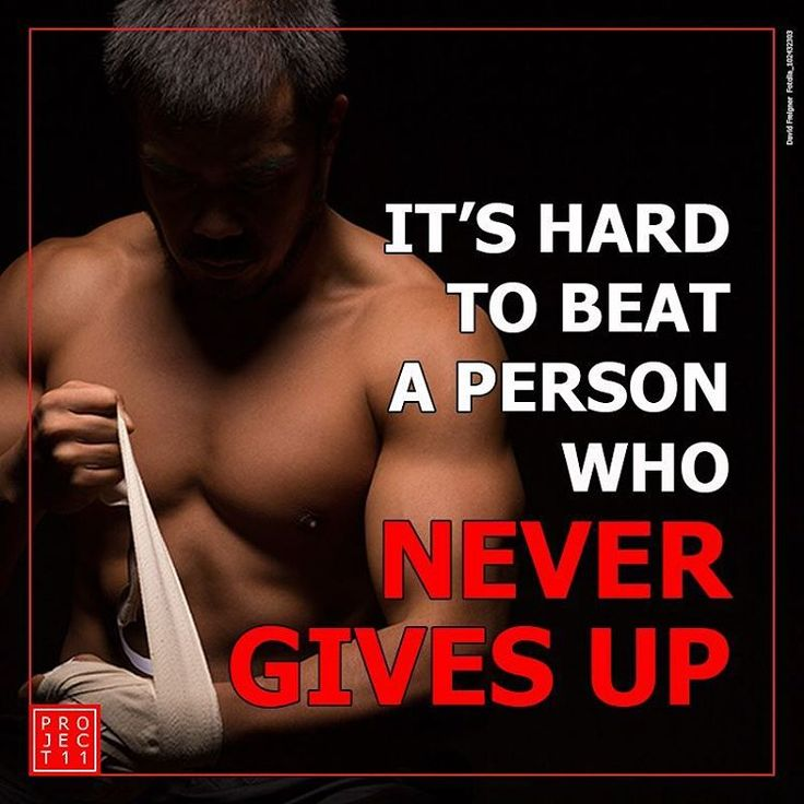 Never give up! #mondaymotivation #goals #sportsmarketing #project11