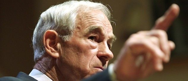 Ron Paul launches his own (free) home-school curriculum | The Daily Caller