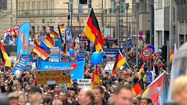 Allensbach-Analyse: Die Angst vor Veränderung - Inland - FAZ