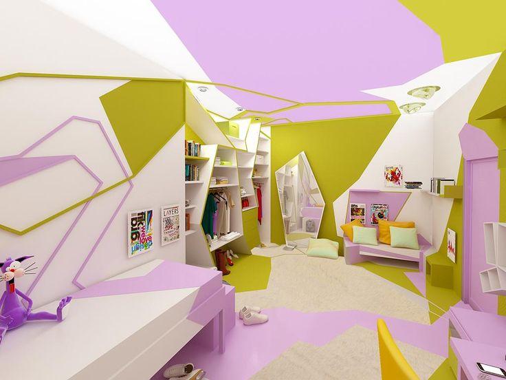 The 74 best Teenage Room Ideas images on Pinterest | Bedroom ideas ...