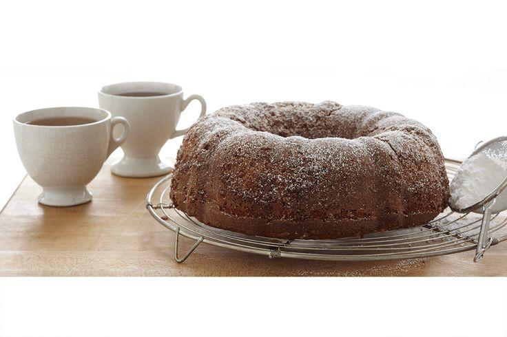 Recipe For Duncan Hines Applesauce Walnut Cake