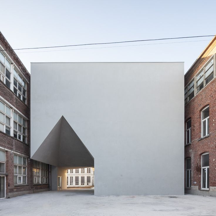 414 best Architecture images on Pinterest Contemporary - calcul surface facade maison