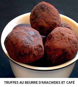 truffe peanut