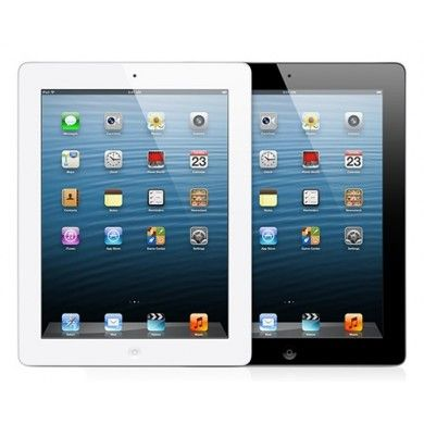 Apple iPad 4 4G For sale  http://www.indahphones.com/apple-ipad-4-4g-128gb.html