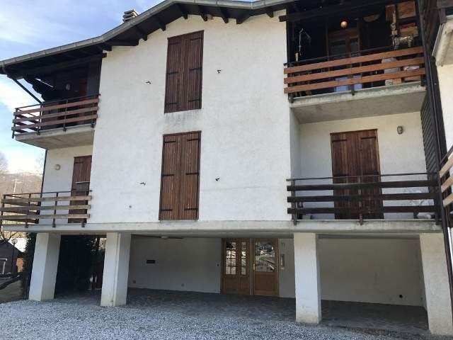 Appartamento Fiumalbo Zona Lago Due Vani Terra Tetto Mq 50 Rich. € 59.000 trattabili