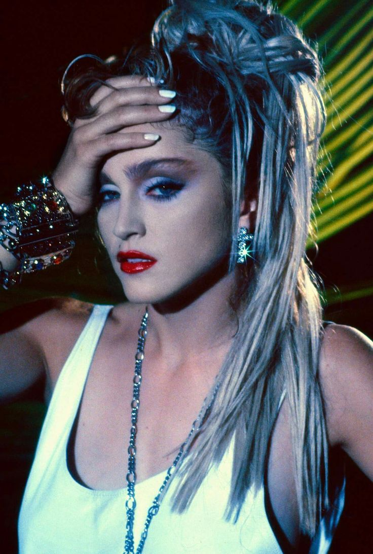 1125 best 80s madonna images on Pinterest | 80 s, Idol and ...