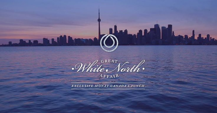 TONIGHT IS THE NIGHT!   MONAT Canada's Official Launch – The Great White North Affair takes place tonight at the Steam Whistle Pilsner in Toronto.  It will be an affair to remember! Be sure to like MONAT Canada Official ON Facebook for highlights from the event!