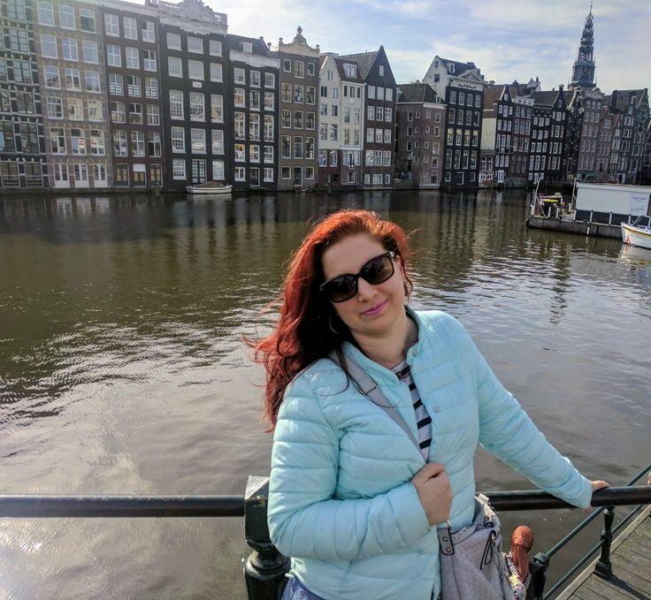 Amsterdam inspiration  @absolutediystyle