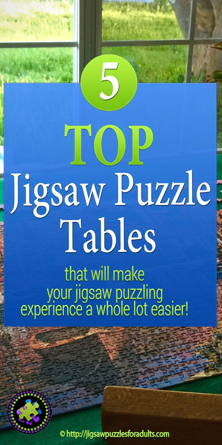 Best 25 Puzzle Table Ideas On Pinterest Jigsaw Puzzle