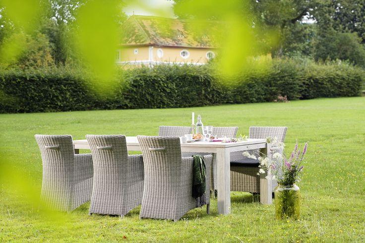 auf Pinterest  Gartenmoebel, Überdachte Terrassen und Polyrattan