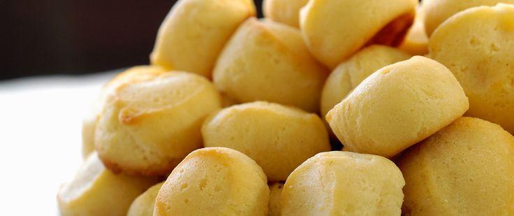 Chipá   Las mejores recetas saludables encontralas en Viví Nestlé