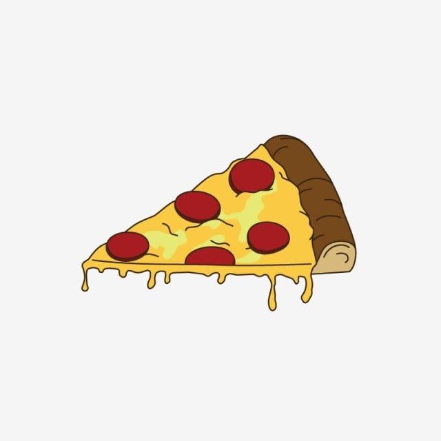 Cartoon Pizza Clipart De Pizza Pizza Desenho Animado Imagem Png E Vetor Para Download Gratuito Arte De Pizza Pizza De Queijo Vetores