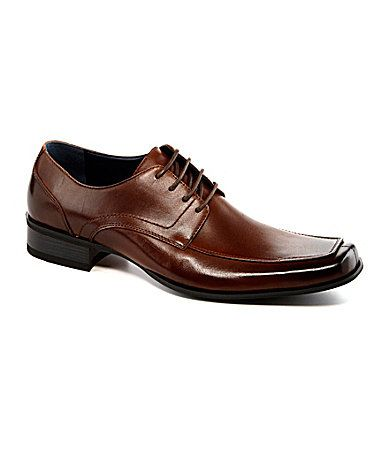 Steve Madden Mens Evollve Oxfords #Dillards