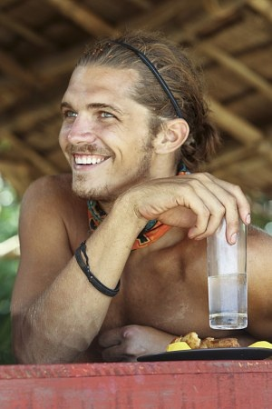 Malcolm Freberg exit interview Survivor Fans Podcast http://joannandstacy.libsyn.com/sfp-interview-castoff-from-episode-11-of-survivor-caramoan