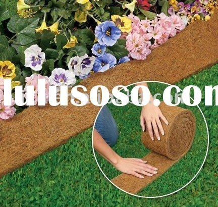Coco Fiber Edge Border,Border Edging,Garden Edge Border