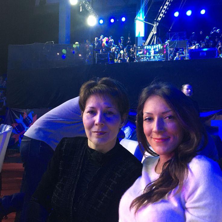 Eurovision 2016❤️Baia Mare❤️Romania❤️  Romanian girl Traditions