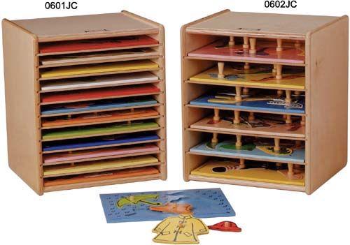 Ravensburger Puzzle Storage Tray - Walmart.com
